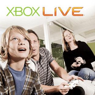 Ofertas en Xbox Live para Navidad