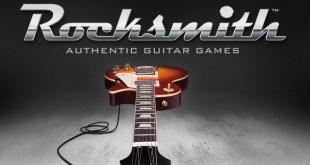 Rocksmith, un nuevo juego al estilo Guitar Hero pero con guitarras reales