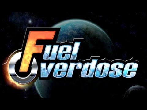 Carreras de coches con adrenalina en Fuel Overdose
