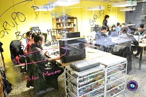 Programadores, grafistas y músicos elaborarán videojuegos en 48 horas