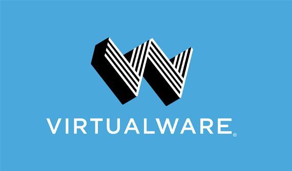 Nueva imagen corporativa y marca de VirtualWare