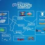 Suicide Corps y SYZYGY serán los dos nuevos videojuegos del PlayStation Games Camp Bilbao