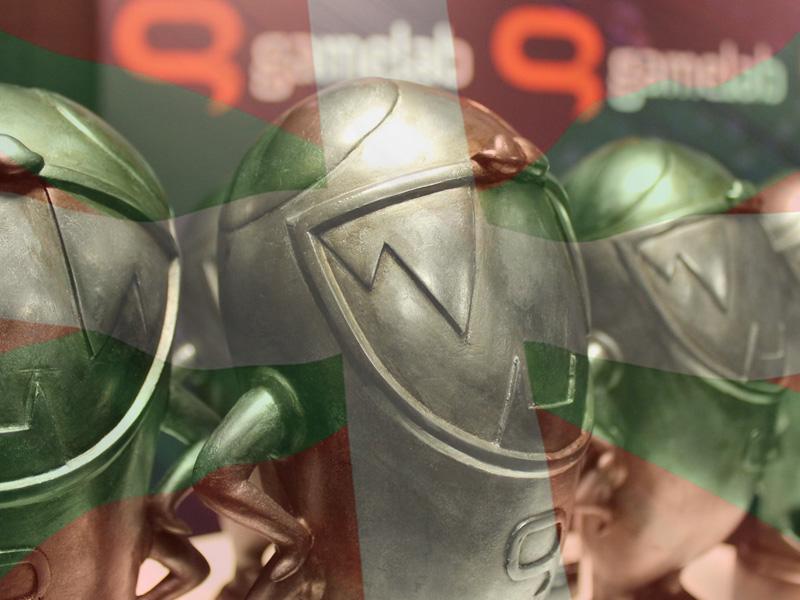 Seleccionados los videojuegos vascos a los premios Gamelab
