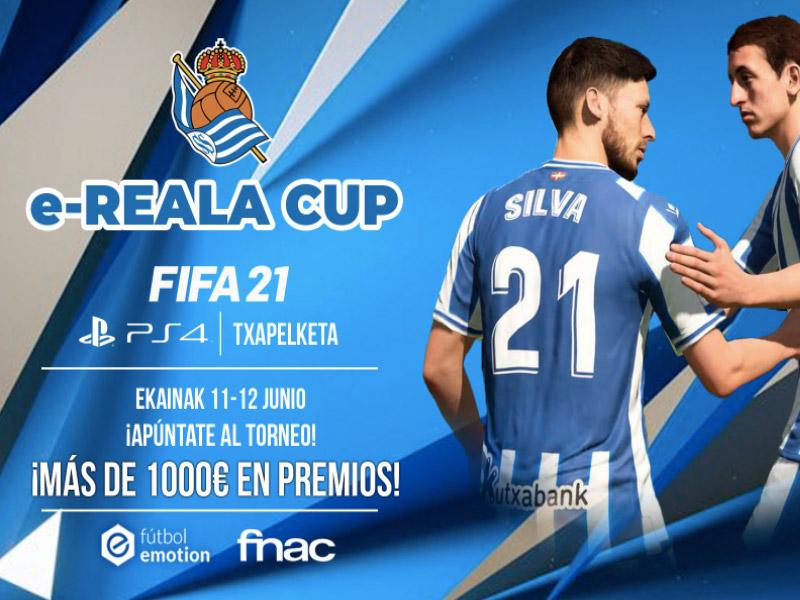e-erreala cup