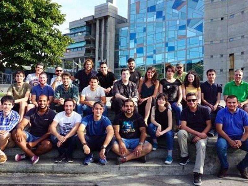 Ludus Global levanta dos millones de euros en una ronda liderada por Inveready