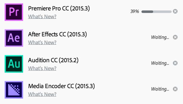 Premiere Pro CC (2015.3) New Features