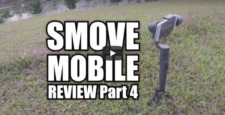 Smove mobile review part 4 motion time lapse with auto rotation smove mobile review part 4 motion time lapse with auto rotation videolane ccuart Images