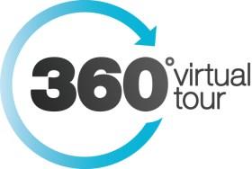 Faça um Tour Virtual em 360 graus