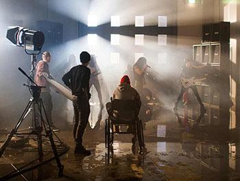 video musicali realizzazione produzione
