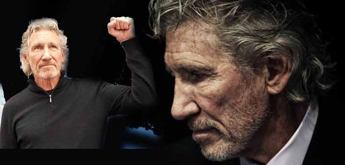 Roger Waters surised for The Who