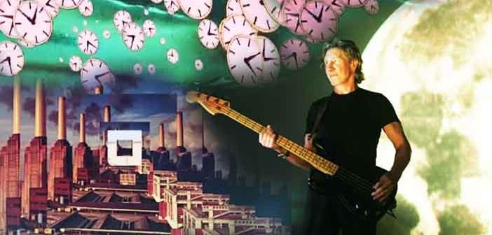 Roger Waters: ufficializzato il tour europeo 2018