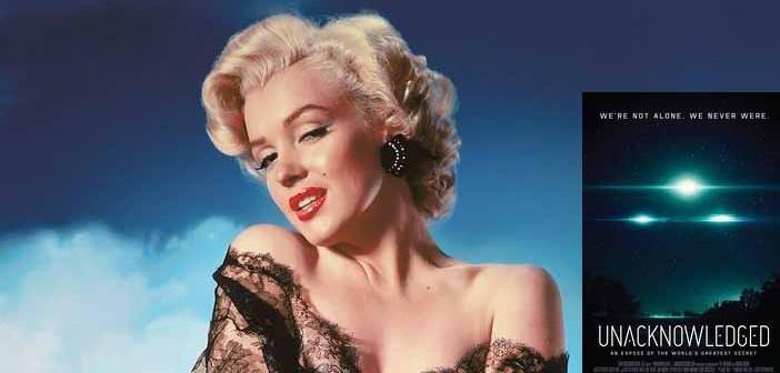 L'ultima teoria sul complotto della morte di Marilyn