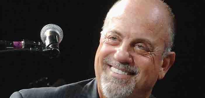 Billy Joel explains track by track Beatles album on Sirius XM