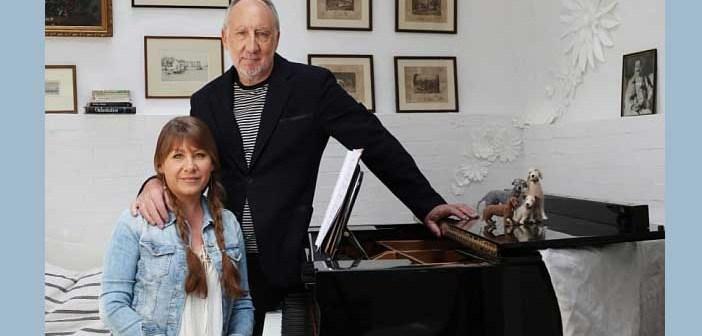 The Who: Pete Townshend si è sposato in segreto a natale