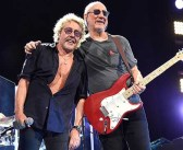The Who: accordo milionario per sostituire Elton John a Vegas