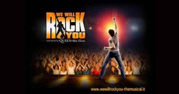 We Will Rock You torna in tour in Italia -video completo