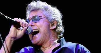 Roger Daltrey says 'ghosts of dead bandmates still haunt him on stage'