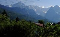 Videonauts Mittenwald Biketour Garmisch Zugspitze
