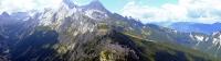 Videonauts Garmisch Dreitorspitze Trekking Panorama