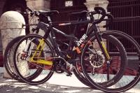 Videonauts Biketour Gardasee Verona Crypto Evo
