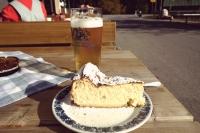 Videonauts Herbst Biketour Süd & Kuchen