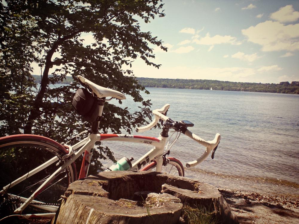 Videonauts Starnberg Biketour