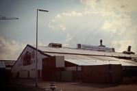 Videonauts Pre Wiesn 2013 Zelt Aufbau