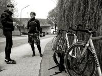 Videonauts Biketour auf ein Schweinbraten Pfaffenhofen - die Gang