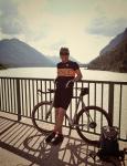 Videonauts Sylvensteinspeicher Biketour