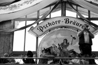Videonauts Wiesn Oktoberfest 2013 Bräurossl