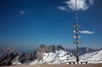 Videonauts Zugspitze Trekking über Ehrwald