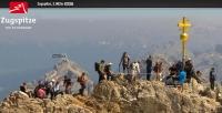 Videonauts Zugspitze Trekking über Ehrwald Webcam shot