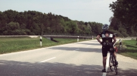Videonauts Regensburg Biketour
