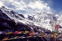 Videonauts Nepal Annapurna Circuit Trekking Berge backpacking