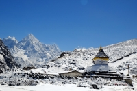 Videonauts Nepal Everest Base Camp Trekking backpacking