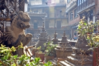 Videonauts Nepal Kathmandu backpacking