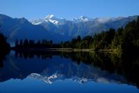 Videonauts Neuseeland Südinsel Franz Josef Gletscher