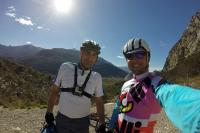Videonauts Gardasee MTB GoPro