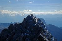 Videonauts Watzmann Trekking Gipfel
