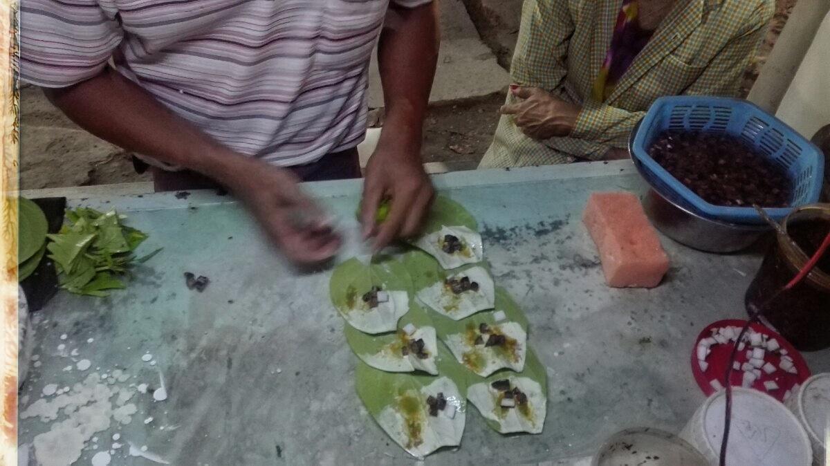 Videonauts Sabbatical Burma Kautabak