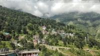 IVideonauts backpacking Indien Dharamsala McLeod Ganj