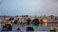 Videonauts backpacking Indien Udaipur