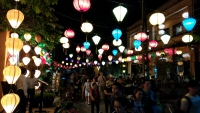 Videonauts backpacking Vietnam Hoian I