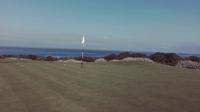 Griechenland Messenien, Westin Costa Navarino Bay Golf Club