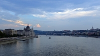 Donauradweg München Budapest 14