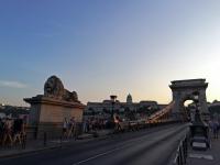 Donauradweg München Budapest 18