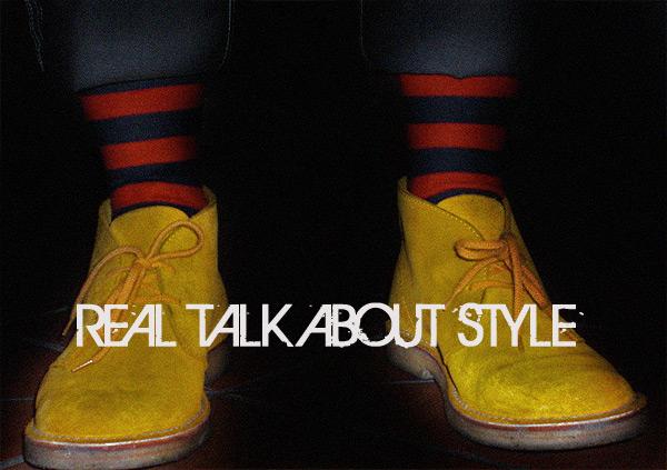 Videonauts lifestyle true style en passant
