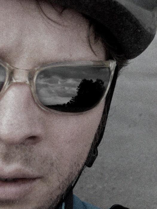Videonauts Wayern Radtour im Sturm