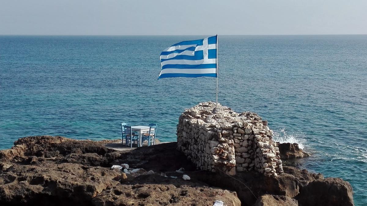 Videonauts Griechenland Messenien
