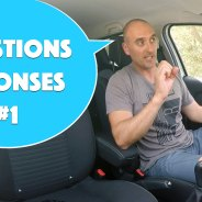 Questions permis #1